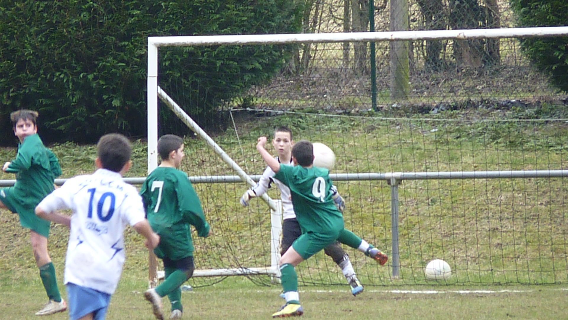 Match amical haybes fumay olympique de charleville - Piscine olympique reims ...